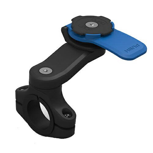 【在庫あり】Quad Lock クアッドロック 各種電子機器マウント・オプション モーターサイクルマウント