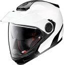 NOLAN ノーラン フルフェイスヘルメット N405GT ソリッド サイズ:XL(61-62cm)