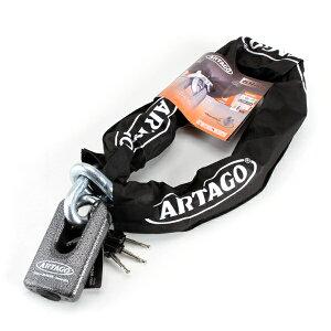 ARTAGO アルタゴ チェーンロック 69DUO 69LOCK&CHAIN サイズ:100cm