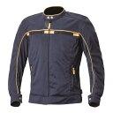 【在庫あり】HONDA RIDING GEAR ホンダ ライディングギア メッシュジャケット メッシュライダースジャケット サイズ:L