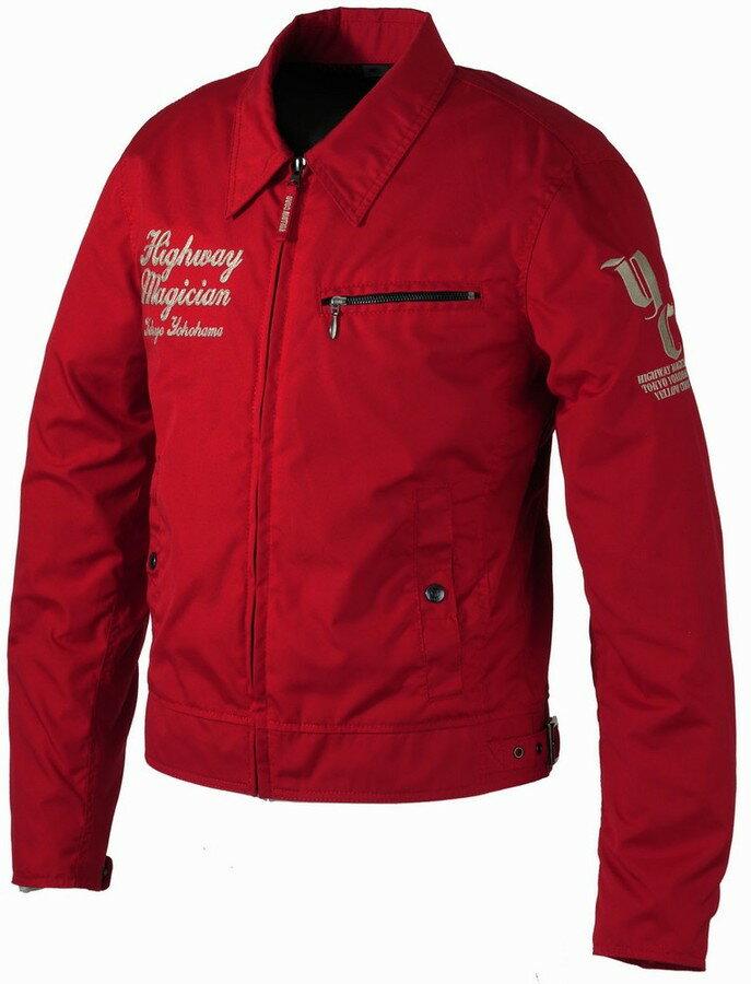YeLLOW CORN イエローコーン ライディングジャケット YB-7102 テキスタイルジャケット サイズ:LL