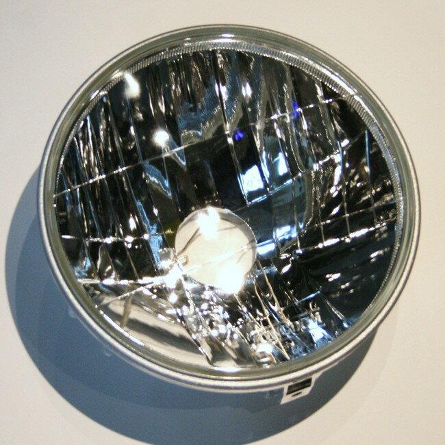 KINGDOM キングダム ヘッドライト本体・ライトリム/ケース マルチリフレクターヘッドライト XJR1200 XJR1300