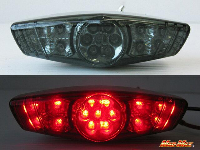 MADMAX マッドマックス テールランプ LEDテールライト ルーカス