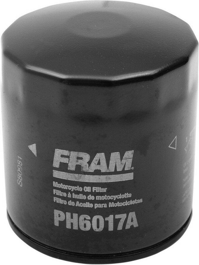 フラム オイルフィルター FRAM FILTER [PH6017]