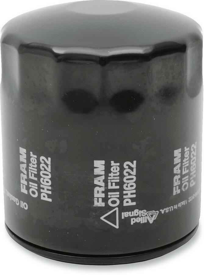 フラム オイルフィルター FRAM FILTER TWIN CAM [PH6022]