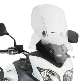 【イベント開催中!】 KAPPA カッパ AIR STREAM SUZUKI DL650 V-STROM スクリーン Vストローム650