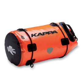 【イベント開催中!】 KAPPA カッパ WA405F シートバッグ
