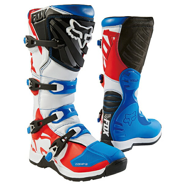 FOX フォックス オフロードブーツ COMP5 ブーツ サイズ:11
