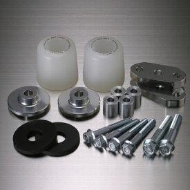 【在庫あり】MORIWAKI ENGINEERING モリワキエンジニアリング ガード・スライダー スキッドパッド エンジンスライダー カラー:ホワイト XJR1200 XJR1300
