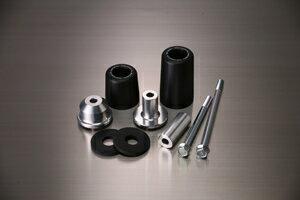 【在庫あり】MORIWAKI ENGINEERING モリワキエンジニアリング ガード・スライダー スキッドパッド エンジンスライダー カラー:ブラック ZRX1100 ZRX1200R ZRX1200S ZRX1200ダエグ