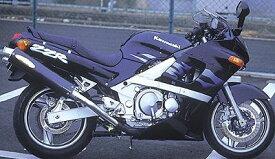 アサヒナレーシング ASAHINA RACING スリップオンマフラー エグテック 湾岸(ワンガン)スペシャルマフラー ZZR400