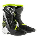 alpinestars アルパインスターズ オンロードブーツ SMX PLUS [プラス] ブーツ 1015 サイズ:42