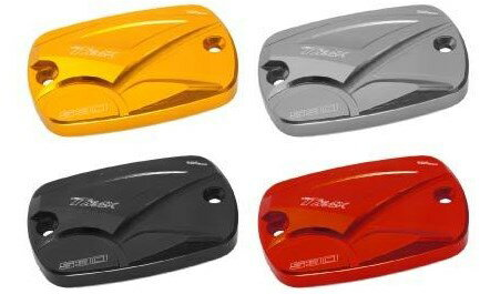 Dimotiv ディモーティヴ DMV マスターシリンダーキャップ カラー:レッド TMAX500 TMAX530