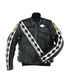 BATES ベイツ ウインタージャケット 合成皮革ジャケット(中綿入り) サイズ:M