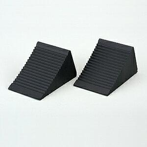 【在庫あり】大橋産業 OHASHI メンテナンス小物 ゴム製タイヤストッパー