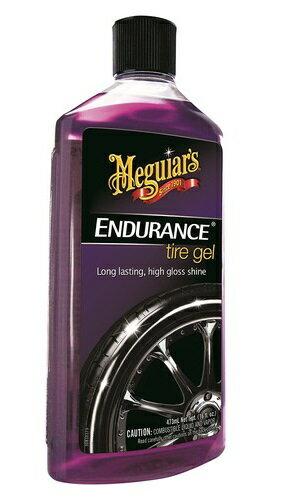 Meguiar's マグアイアーズ 洗車用品 エンデュランス(TM)タイヤジェル