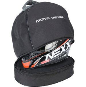 Moto-detail モトディテール ヘルメットバッグ