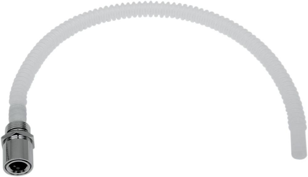 Drag Specialties ドラッグスペシャリティーズ 燃料ホース・燃料フィルター他 フューエルチェックバルブ EFI FLT 2000-02用 【CHECK VALVE EFI 00-02FLT [0706-0230]】