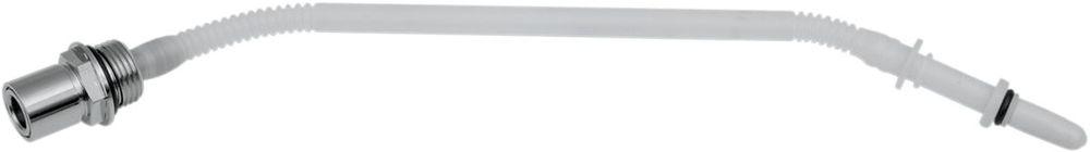 Drag Specialties ドラッグスペシャリティーズ 燃料ホース・燃料フィルター他 フューエルチェックバルブ SOFTAIL 1908-16用 【CHECK VLV 08-16 ST [0706-0129]】