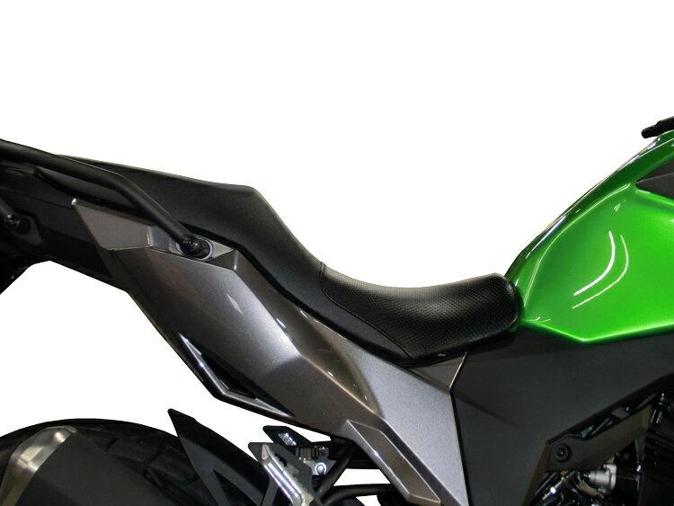 K's-STYLE ケイズスタイル シート本体 ローシート VERSYS-X 250 ABS