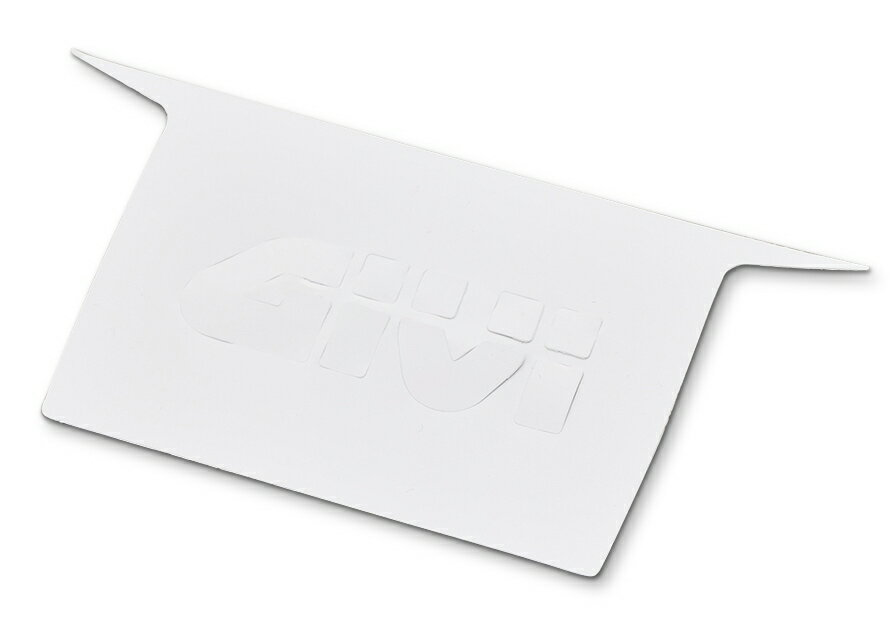 GIVI ジビ 【補修部品】リフレクター (中央裏紙) [Z626] E52