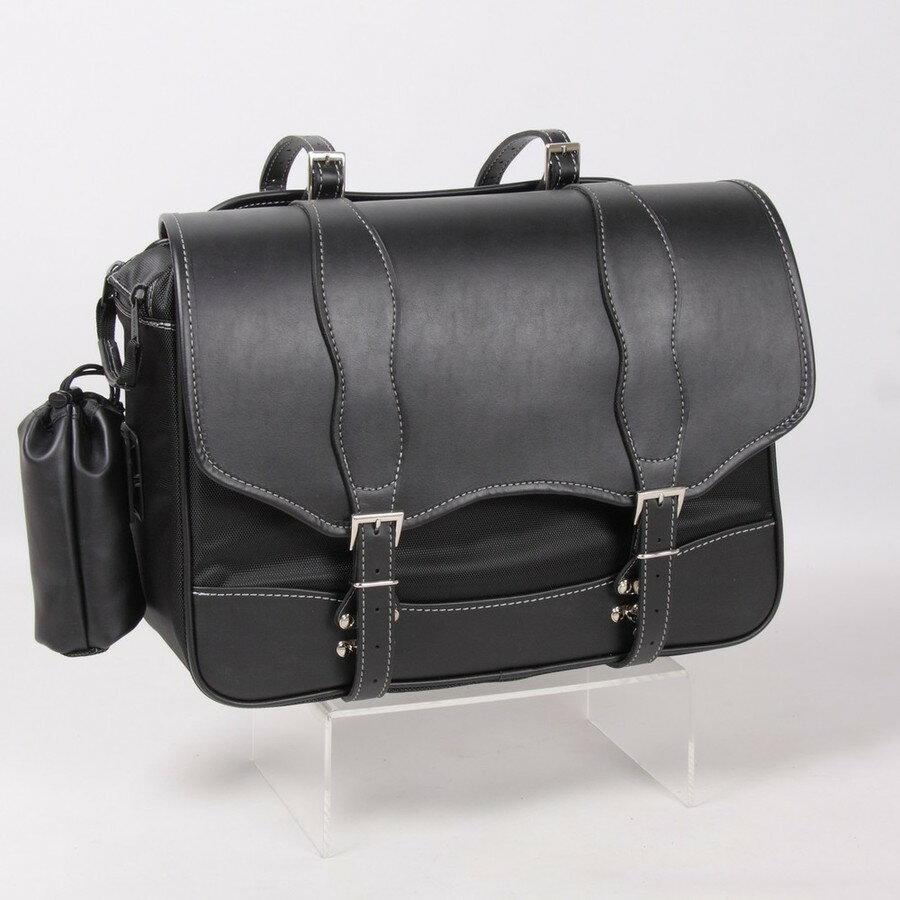 【在庫あり】DEGNER デグナー サドルバッグ・サイドバッグ ナイロンサドルバッグ