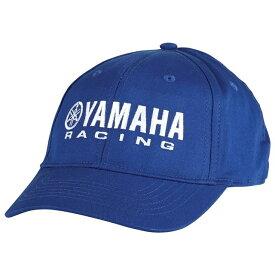 US YAMAHA 北米ヤマハ純正アクセサリー 帽子 ユーズ カーブ YAMAHA RACING ハット【Youth Curved Yamaha Racing Hat】