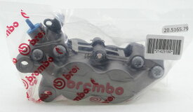 【在庫あり】【イベント開催中!】 Brembo ブレンボ ブレーキキャリパー P4 30/34 40mm 左用