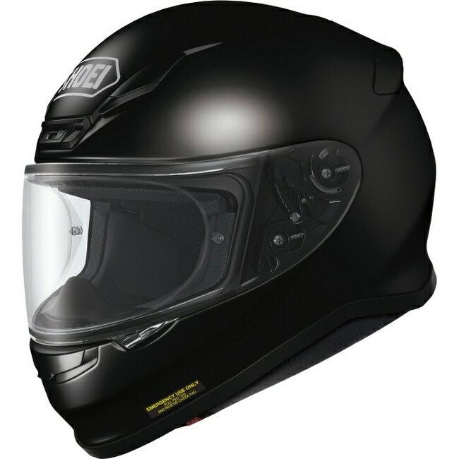 SHOEI ショウエイ フルフェイスヘルメット Z-7 [ゼット-セブン ブラック] ヘルメット サイズ:M(57cm)