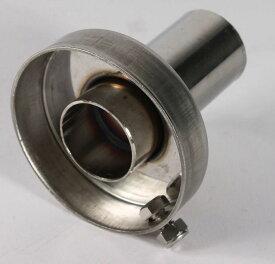 BEAMS ビームス バッフル・消音装置 SS300用 バッフル Φ100mm タイプ:セミレーシング SS300