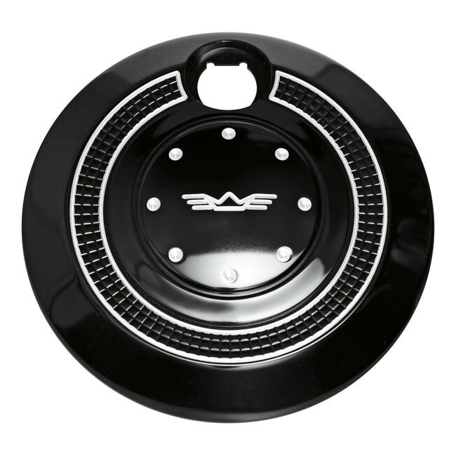 REBUFFINI レブフィニ タンクキャップ REA FUEL TANK DOOR COVER 08-17 Touring (excl. FLHR/C models)