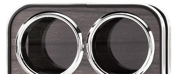 オグショー OGUshow トランポ用品 【ブランド:LEGANCE (レガンス・ジェイクラブ)】100系ハイエース バンS-GL LEGANCE インテリアカップホルダー カラー:ブラックバンブー 100系ハイエース バンS-GL
