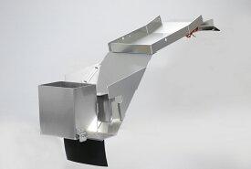 Bagus! バグース 一体式フェンダーレスキット GPZ900R