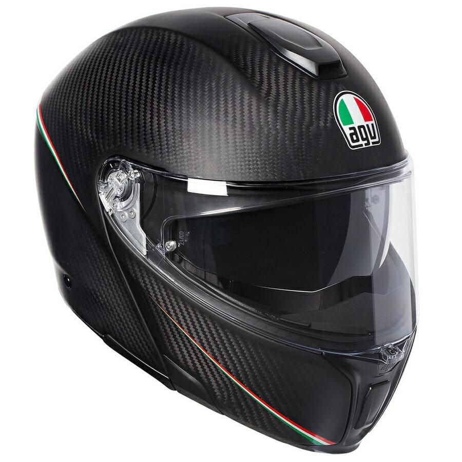 AGV エージーブイ フルフェイスヘルメット スポーツモデュラー ヘルメット (SPORTMODULAR) サイズ:M(57-58cm)