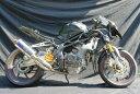 月木レーシング ツキギレーシング スリップオンマフラー TRエキゾーストシステム スリップオン マフラー CBR250RR(201…