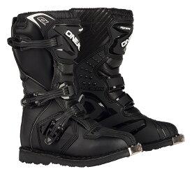 ONEAL オニール オフロードブーツ 15モデル RIDER ブーツ サイズ:1