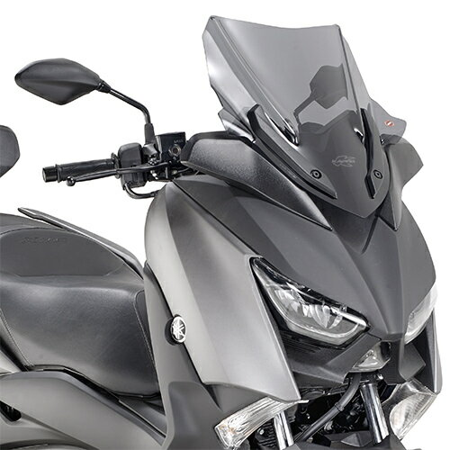 KAPPA カッパ low specific windshield and sporty smoked スクリーン X-Max 300 (17 18)