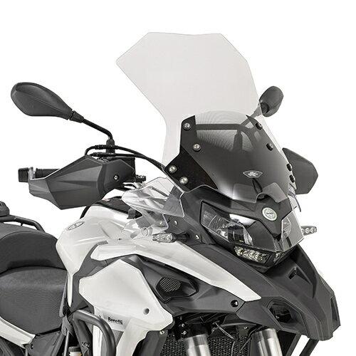 KAPPA カッパ Windscreen specific transparent スクリーン TRK502 (17 18)