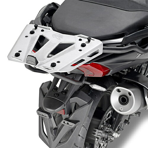 KAPPA カッパ Attack specific rear rack キャリア T-MAX 530 (17)
