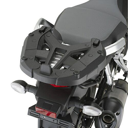 KAPPA カッパ Attack specific rear rack キャリア DL 1000 V-Strom (17) DL 650 V-Strom (17)