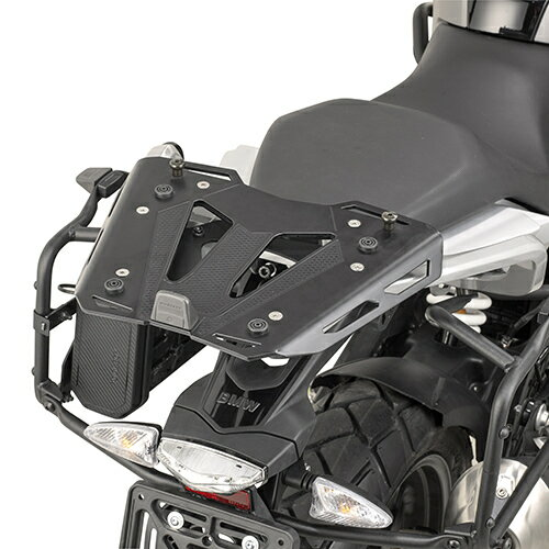 KAPPA カッパ Attack specific rear rack キャリア G 310 GS (17 18)