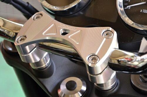 AGRAS アグラス ハンドルポスト タイプ:ブリッジタイプ Z900RS
