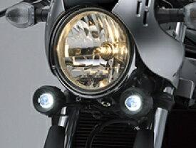 【イベント開催中!】 SUZUKI スズキ その他灯火類 LEDフォグランプセット SV650X ABS