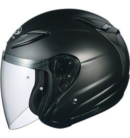 【在庫あり】OGK KABUTO オージーケーカブト ジェットヘルメット AVAND-II [アヴァンド・2 フラットブラック] ヘルメット サイズ:L