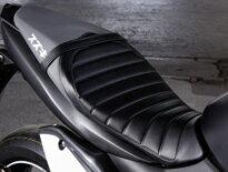 SUZUKI スズキ シート本体 タックルロールシート SV650 ABS