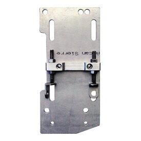 ROBBANS ロバンズ トランスミッションマウントプレート【TRANSMISSION MOUNT PLATE】 SIZE: 1/2 INCH 4-SP B.T.