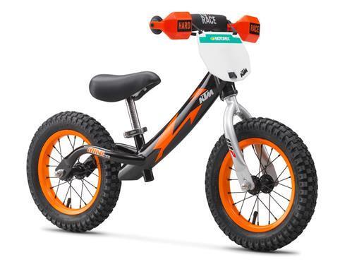 【イベント開催中!】 KTM POWER WEAR KTMパワーウェア その他グッズ KIDS TRAINING BIKE MINI SX