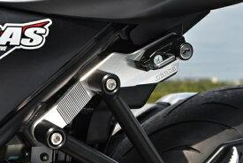 AGRAS アグラス ヘルメットホルダー SV650