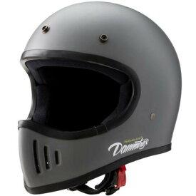 ai-net アイネット フルフェイスヘルメット TEOGONIA&DAMMTRAX THE BLASTER-改[ブラスター カイ] ヘルメット サイズ:L(59cm-60cm)