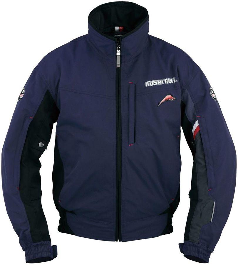 【在庫あり】KUSHITANI クシタニ ライディングジャケット K-2319 チームジャケット サイズ:L